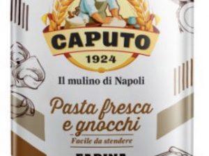 """Mulino Caputo """"Pasta Fresca E Gnocchi"""""""