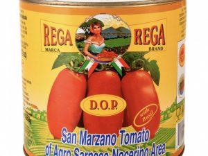 Tomatenproducten