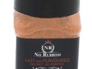 Fast & Flavoured NS